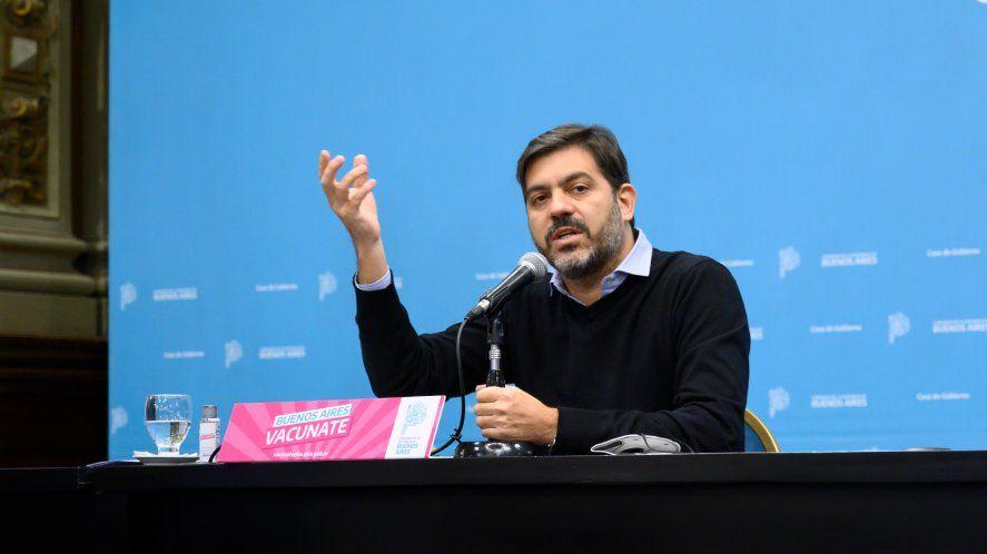 Bianco sobre Juntos por el Cambio: Ni el nazismo se animó a tanto
