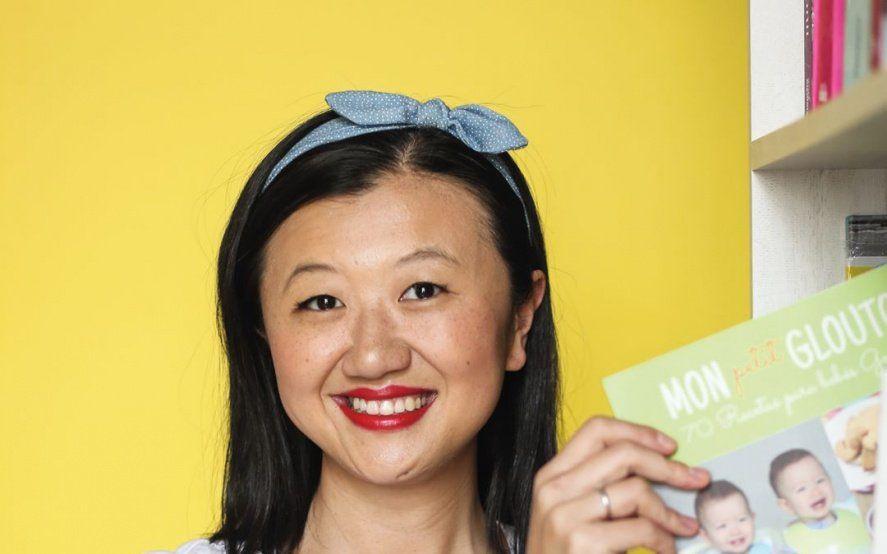 Karina Gao: La economista que triunfa en las redes con menúes infantiles