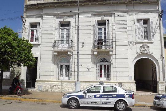 La muerte del detenido, de 81 años, ocurrió en la comisaría de Arrecifes