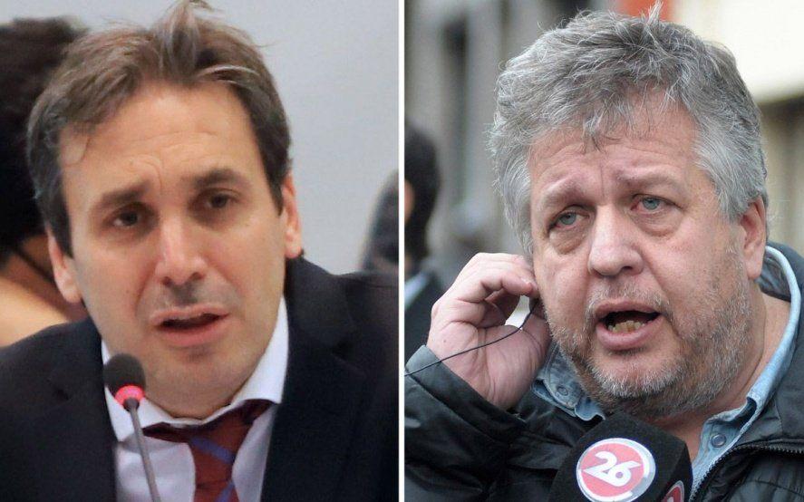 Sigue en rebeldía: Ramos Padilla llamará a declarar por sexta vez a Stornelli