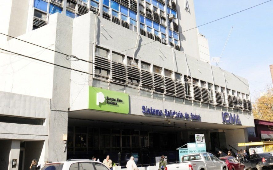 Gremios cuestionan el rescate a clínicas privadas con fondos de IOMA anunciado por Kicillof