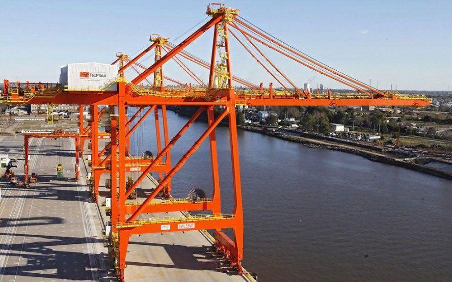 La región necesita del puerto para desarrollarse: por la reactivación de la terminal de contenedores