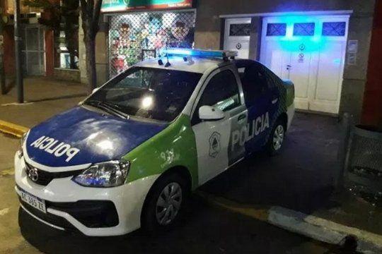 Un matrimonio de jubilados fue asaltado esta madrugada en Berazategui