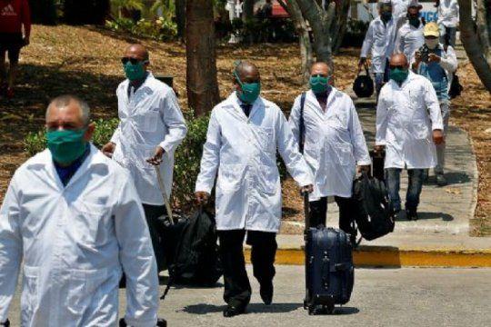en bolivar, la oposicion quiere que los medicos cubanos demuestren su titulo profesional