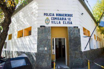 En el caso de grooming, lesiones y daños intervino la comisaría de Villa Elisa