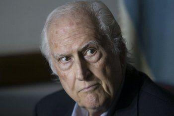 A los 84 años, falleció Pino Solanas