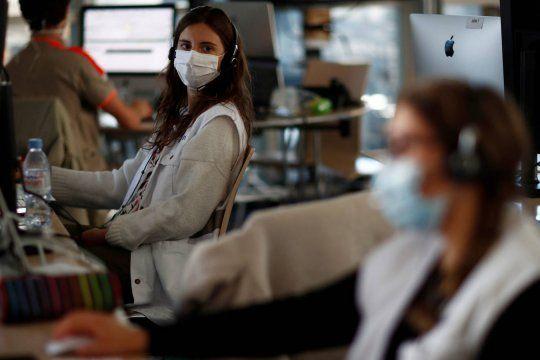 Coronavirus en el país y la provincia