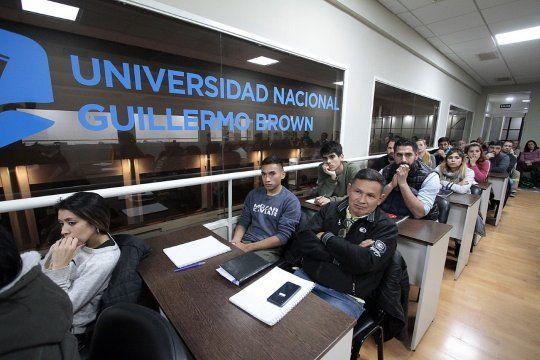 La Universidad Nacional Guillermo Brown se conviritó en la primera en incluir perspectiva de género de forma obligatoria.