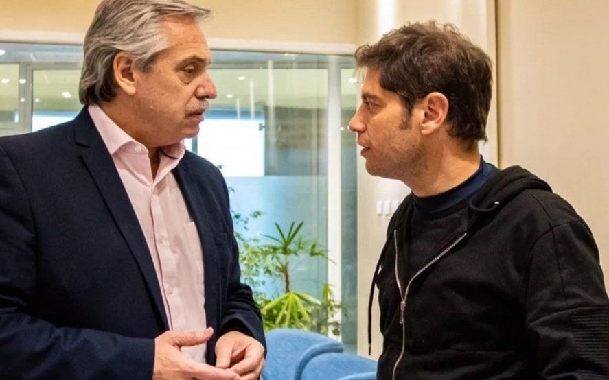 Radiografía del primer mes: Alberto le saca 10 puntos de imagen positiva a Kicillof