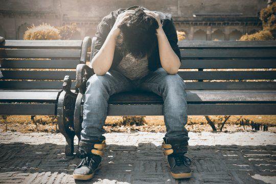 La depresión afecta a más de 300 millones de personas en todo el mundo (Foto: Inzmam Khan en Pexels)