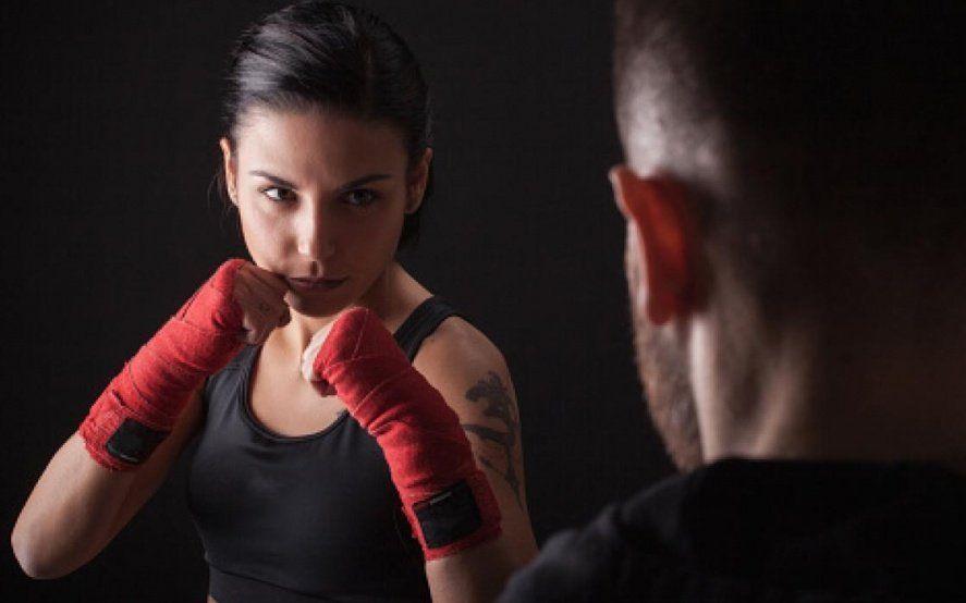 Violencia de género: Impulsan un taller para capacitar a mujeres en defensa personal