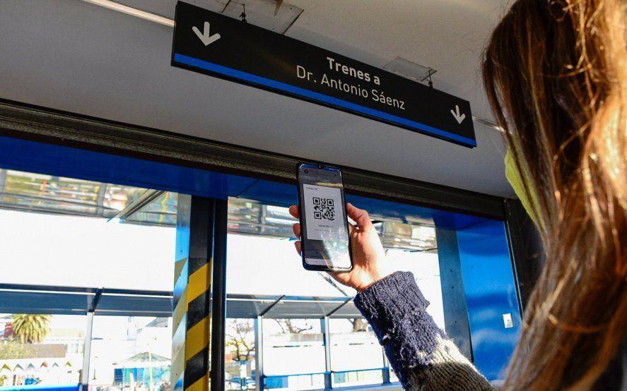 La línea Belgrano Sur se suma al sistema Reservá tu tren