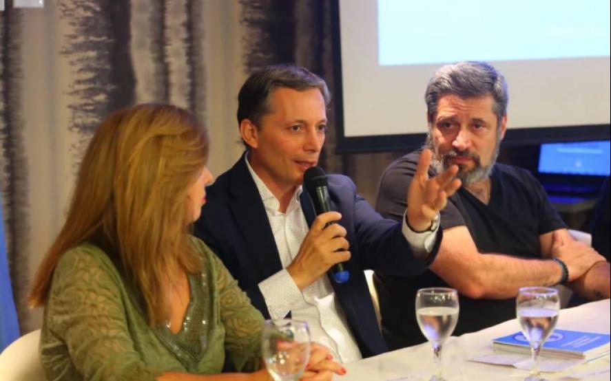 """El peronismo volvió a juntarse en Mar del Plata: """"necesitamos una verdadera alternativa de país"""""""