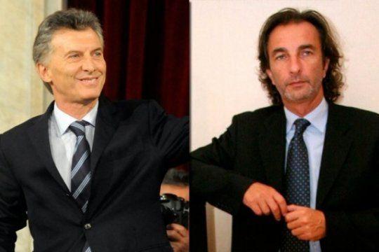 cuadernos de la corrupcion: la investigacion salpica a iecsa, la ex empresa constructora de los macri