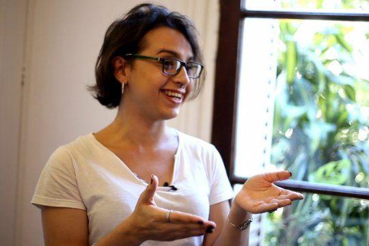 historias para ser contadas: aradia cuenta como es emprender la transicion hacia otro genero a los 20 anos