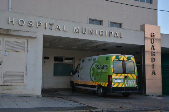 Hospital de Balcarce