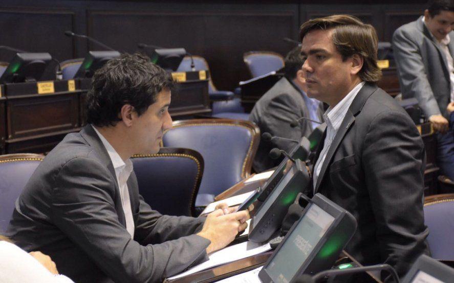 Diputados opositores se suman al reclamo por Facundo Astudillo