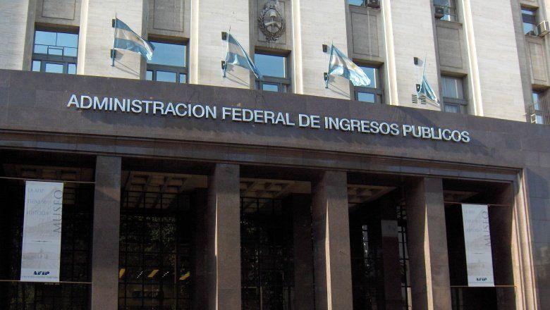 La AFIP anunció que ahora se puede tramitar el CUIT de manera online sin concurrir a una agencia