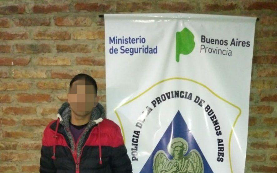 Moreno: cayó el automovilista que huyó tras atropellar y dejar grave a un joven de 20 años