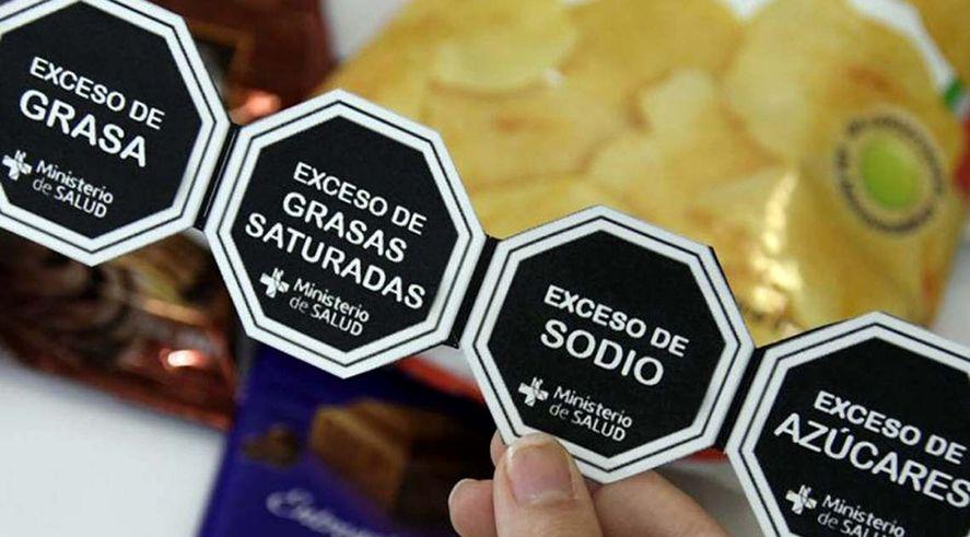 La iniciativa apoya la Ley de Etiquetado Frontal de Alimentos