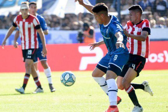 Liga Profesional sin fecha de regreso