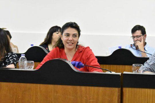 Renunciaron las dos concejalas que recibieron la vacuna / Laura Brachini
