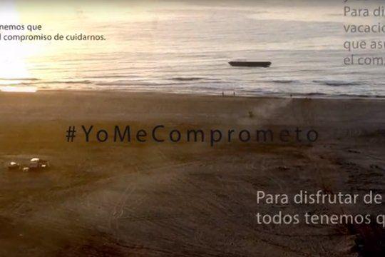 #Yomecomprometo, la nueva campaña de gastronómicos y hoteleros de La Costa.