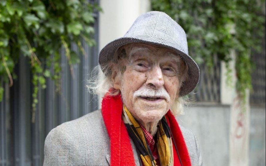 El adiós a Max Berliner, el actor que participó en más de 40 films y murió a dos meses de cumplir 100 años