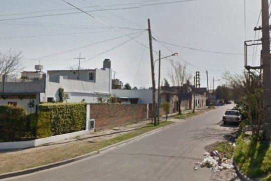 crimen del gendarme: detienen a menor de 15 anos acusado de ser el asesino