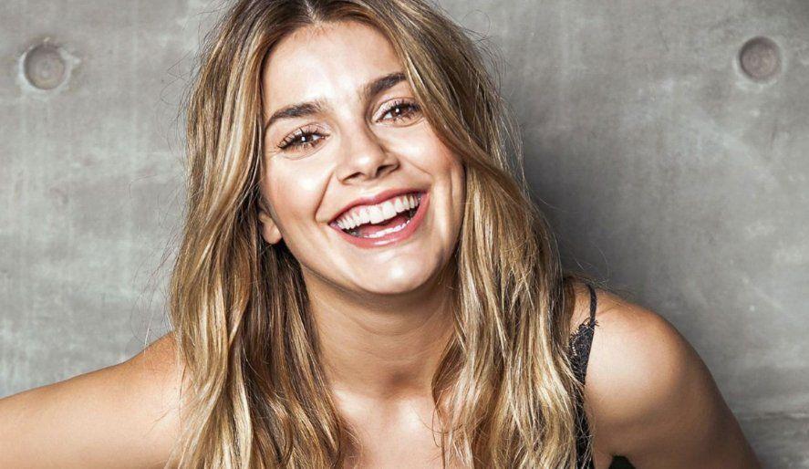 Natalie Pérez debuta en MasterChef y las redes festejan su participación