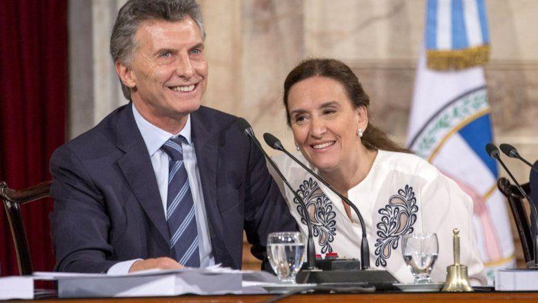 """""""Por razones de decoro"""" Macri no participará en la causa donde le perdonó $ 70 mil millones a su papá"""