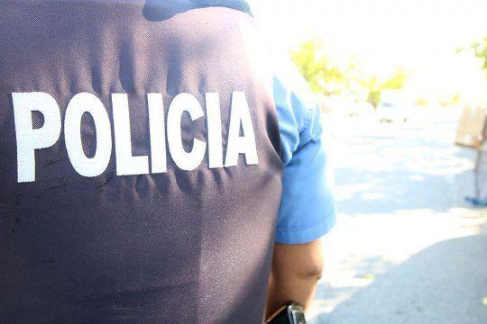 La banda de falsos policías actuó en 35 entre 152 y 153