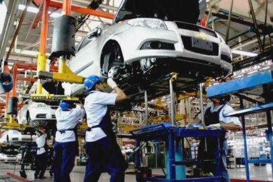 crisis en el sector automotriz: ya son mas de 7000 los empleados suspendidos