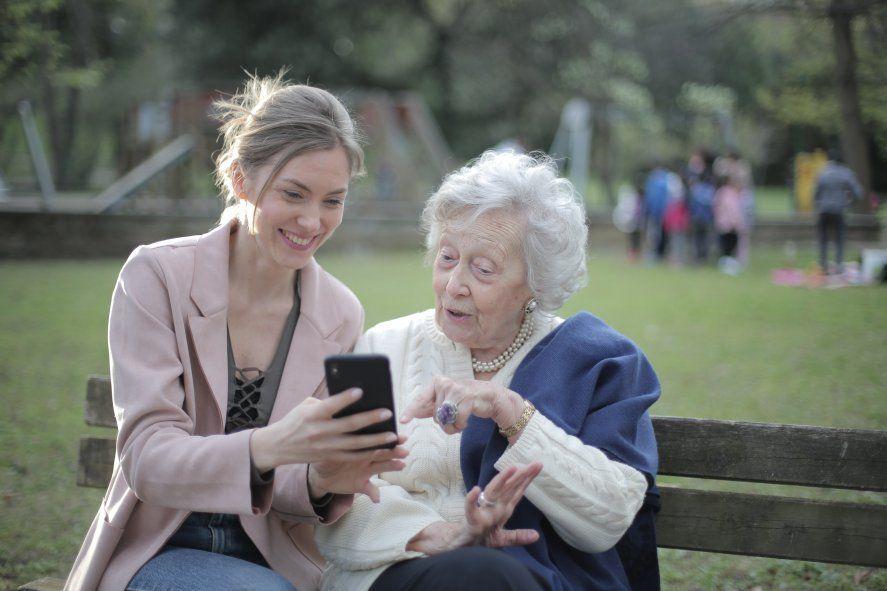 El 26 de octubre quedó instalado como el Día de la Suegra en las redes sociales