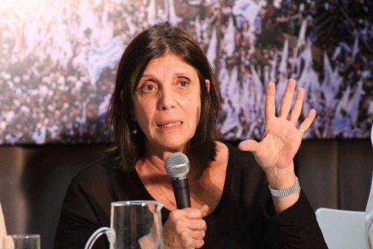 La ministra de Gobierno de la Provincia, Teresa García, dijo que busca consenso con CABA y pide restricciones federales para el fin de semana