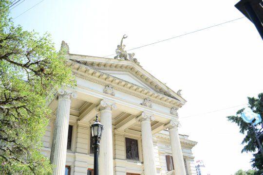 La Legislatura de la provincia de Buenos Aires retoma la actividad.