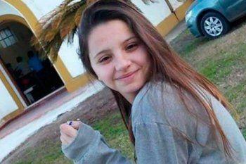 La autopsia al cuerpo de Úrsula Bahillo ratificó que murió asesinada de 15 puñaladas en la espalda,el torso y el cuello, con un cuchillo de carnicería
