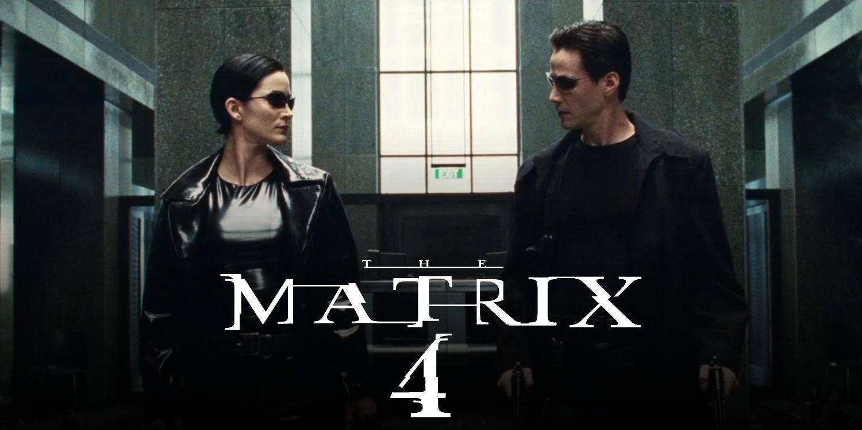 lanzaron el trailer de the matrix: resurrections
