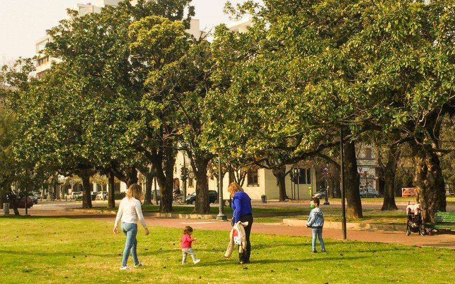 Repercusiones de las salidas saludables en La Plata