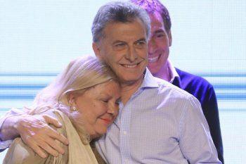 Mesa judicial macrista: piden que Carrió declare en la justicia