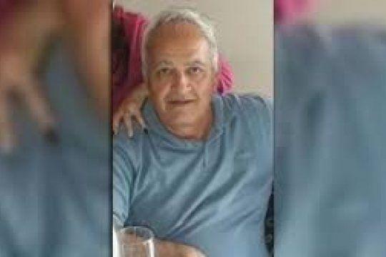 confirman que el cuerpo hallado calcinado en olavarria pertenece al militar desaparecido