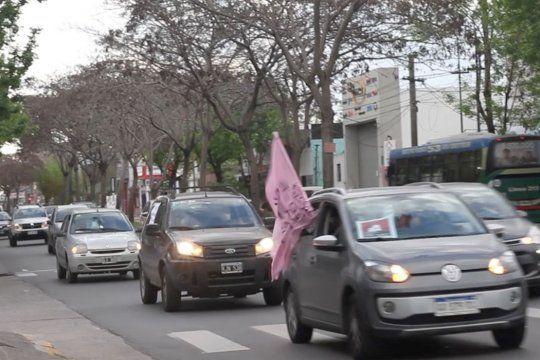 Vecinos rechazan el funcionamiento del aeropuerto El Palomar