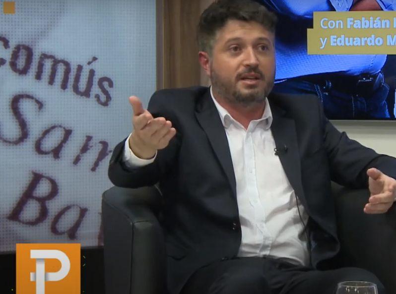 Sergio Siciliano negó el cierre de escuelas durante la gestión de gobierno de María Eugenia Vidal