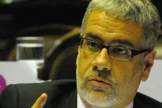 Roberto Feletti,destrozó los argumentos que llevaron al gobierno de Cambiemos a tomar deuda conel FMI