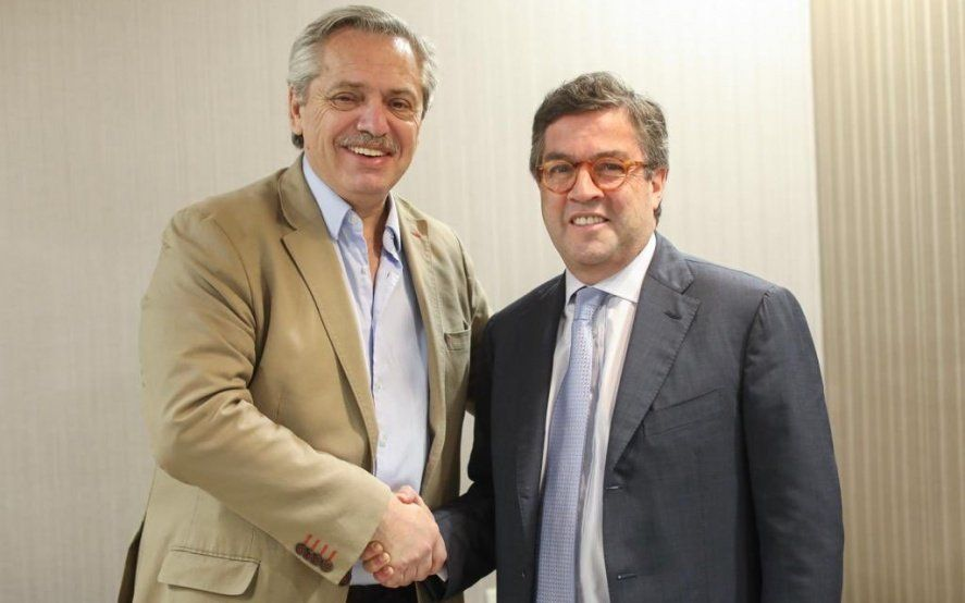 El guiño del BID a Alberto Fernández: está listo para prestarle 6 mil millones de dólares a Argentina