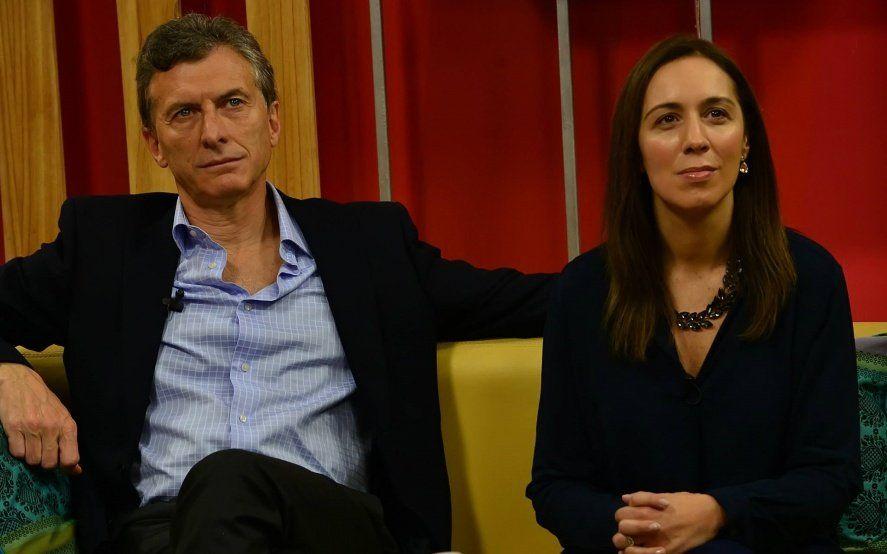 Encuesta: Macri repunta pero sigue siendo un lastre para las aspiraciones de Vidal
