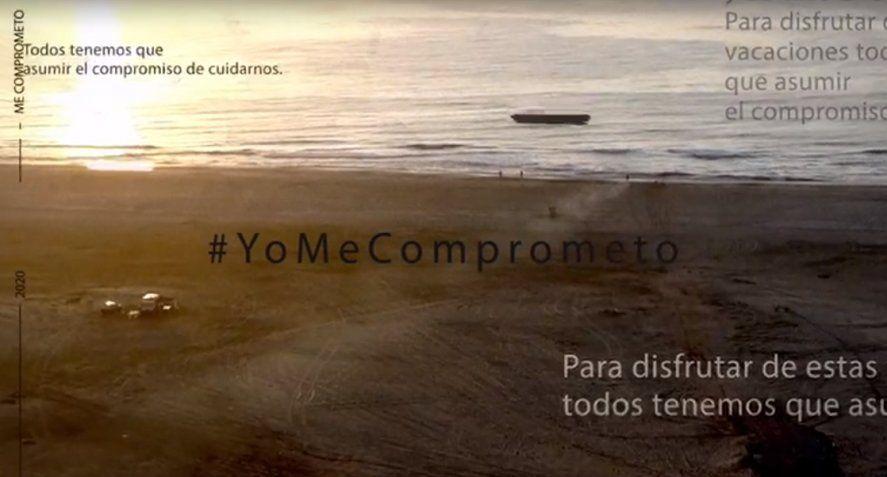 {altText(<p>#Yomecomprometo, la nueva campaña de gastronómicos y hoteleros de La Costa.</p>,Yo me comprometo: la campaña que concientiza sobre los cuidados en La Costa)}