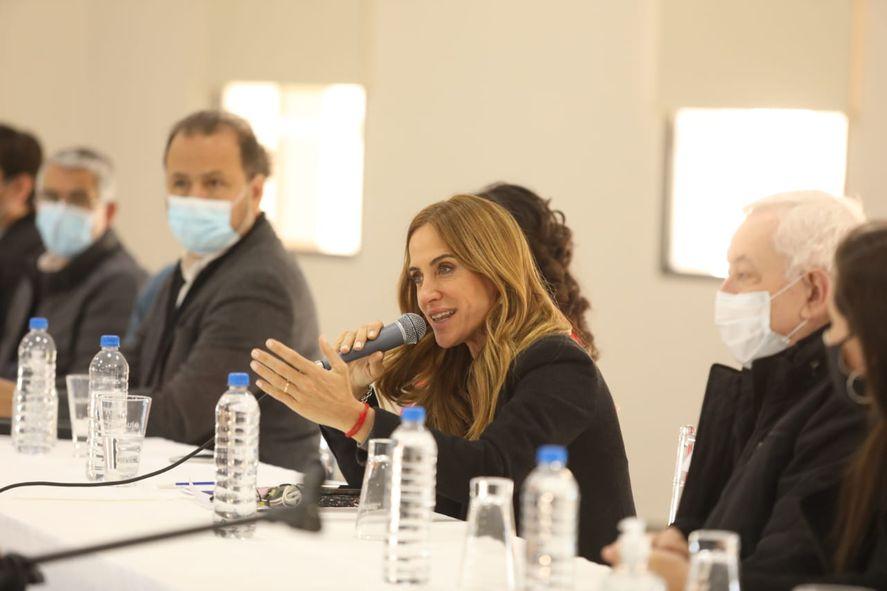 Tolosa Paz puso en duda la política de seguridad en CABA