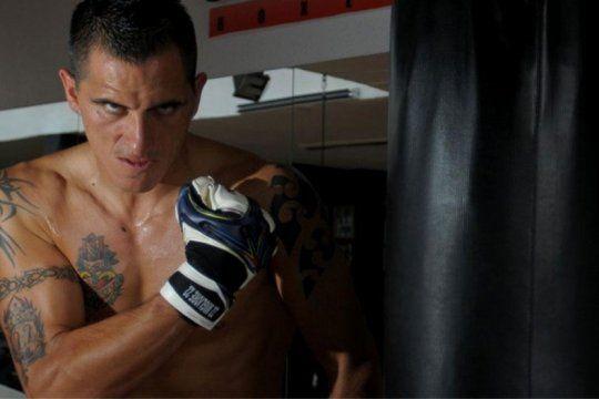 pablo migliore cambia de guantes: enterate cuando y con quien debutara como boxeador