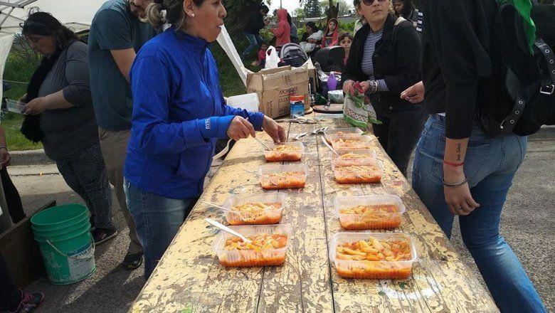 Olavarría: El HCD aprobó un paquete de medidas que busca combatir la pobreza y el hambre